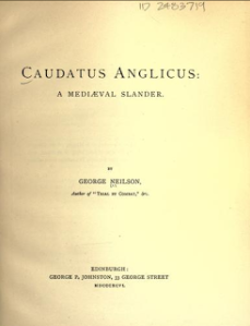 Caudatus