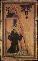 St-Francis-Receiving-The-Stigmata-1240-50