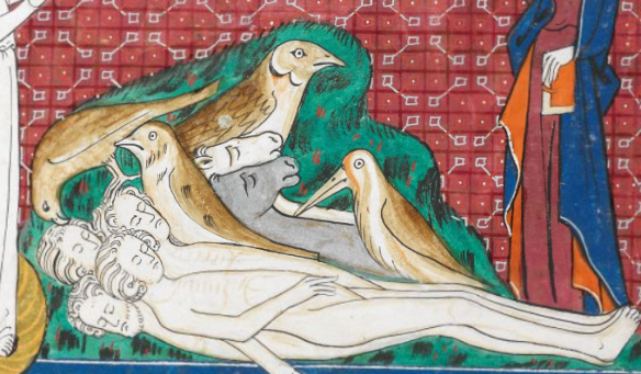 British Library, Royal MS 15 D II, 192v